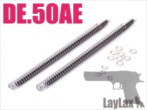 LAYLAX/NINE BALL - Tokyo Marui D.E Recoil Spring Guide Set