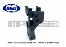 Tokyo Marui Spare Parts M9A1 / M9A1-46 (Rear Chassis)