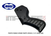 Tokyo Marui Spare Parts SPAS12 / S-11 (Grip Left)