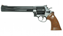 TANAKA WORKS - S&W M29 Classic 8 3/8inch Steel Finish Ver.3 (Gas Revolver)