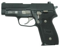 TANAKA WORKS - SIG P228 M11 EVO2 frame HW (Model Gun)