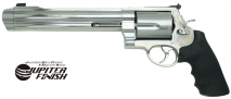 Tanaka Works - Smith & Wesson M500 8 3/8inch Stainless Jupiter Finish Ver.2 (Gas Revolver)