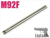 LAYLAX/NINE BALL - Tokyo Marui M92F Hand Gun Barrel - 6.03mm