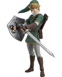 GSC - FIGMA Link Twilight Princess ver. DX Edition