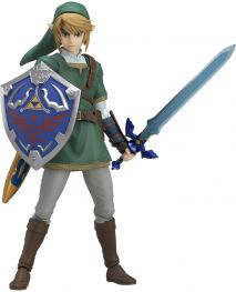 GSC - FIGMA Link Twilight Princess ver.