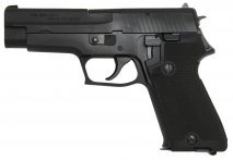 TANAKA WORKS - SIG P220 IC JSDF AIR FORCE version (GBB)