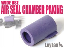 LAYLAX/NINE BALL - Tokyo Marui Wide Use Air Seal Chamber Rubber in stock -