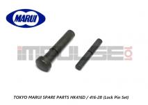 Tokyo Marui Spare Parts HK416D / 416-28 (Lock Pin Set)