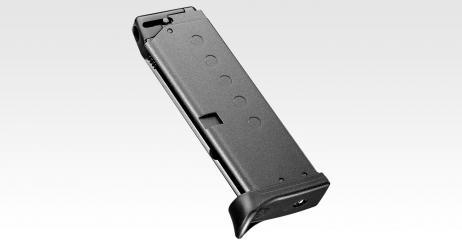 TOKYO MARUI - Ruger LCP Compact Carry Gas Gun Spare Gas Magazine