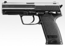 TOKYO MARUI - H&K USP (Electric Handgun Type)