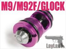 LAYLAX/NINE BALL - Tokyo Marui M9A1/M92F/Glock High Bullet Valve NEO R
