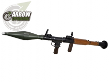 Arrow Dynamic - RPG-7 Grenade Launcher (40mm Gas Cart)