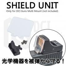 DCI GUNS - Shield Unit for Multi Mount
