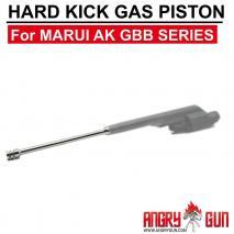 ANGRY GUN - Hard Kick Gas Piston for Tokyo Marui AK (AKM) GBBR Series