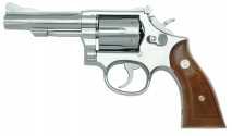 TANAKA WORKS - S&W M67 Combat Masterpiece 4inch Ver.3 (Gas Revolver)