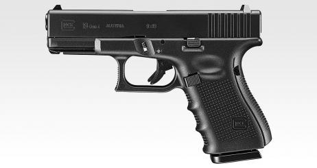 TOKYO MARUI - Glock 19 Gen4 (GBB)