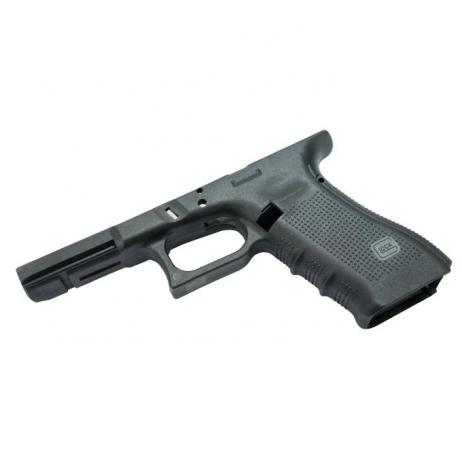 Guarder - Glock 17 Gen 4 Original Frame for TM Glock17 Gen4 (Europe Ver./BK)