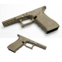 Guarder - Glock 17 Gen 4 Original Frame for TM Glock17 Gen4 (USA Ver./FDE)