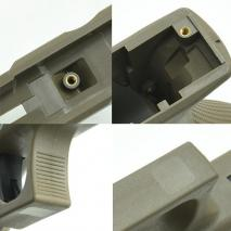 Guarder - Glock 17 Gen 4 Original Frame for TM Glock17 Gen4 (Europe Ver./FDE)