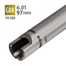 PDI - 6.01 Inner Barrel 97mm / TM GLOCK17 Gen3 Gen4