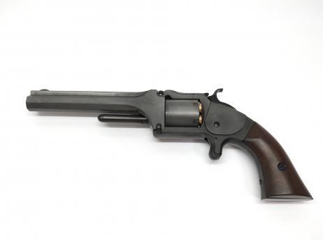 "Marushin - S&W Model 2 Army ""Sakamoto Ryoma's Pistol"" Excellent HW (Dummy Cart Model Gun)"