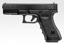 TOKYO MARUI - GLOCK18C (Automatic Electric Hand Gun)