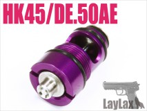 LAYLAX/NINE BALL - High Bullet Valve for Marui HK45 & DE50AE