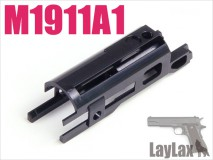 LAYLAX/NINE BALL - M1911A1 Colt Government Feather Weight Piston