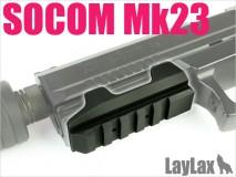 LAYLAX/NINE BALL - Tokyo Marui Socom Mk23 Under Mount Base Ver.2