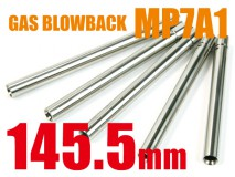 LAYLAX/NINE BALL - Tokyo Marui Gas MP7A1 Power Barrel 145.5mm (diameter: 6.00mm)