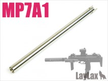 LAYLAX/NINE BALL - Tokyo Marui Gas MP7A1 Machine Gun Barrel 145.5mm
