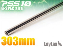 LAYLAX/PSS - PSS10 303mm G-Spec Size Barrel