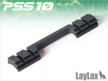 LAYLAX/PSS - PSS10 Real Mount Base