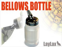 LAYLAX/SATELLITE - Extensible BB Bottle