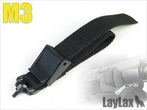 LAYLAX/FIRST FACTORY - M3 Cocking Strap