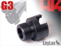 LAYLAX/FIRST FACTORY - Silencer Attachment G3