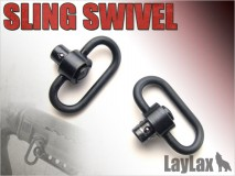 LAYLAX/FIRST FACTORY - QD Sling Swivel