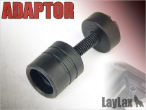 LAYLAX/FIRST FACTORY - QD Sling Swivel Adapter