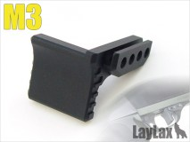 LAYLAX/FIRST FACTORY - M3 Quick Wide Mag Lever