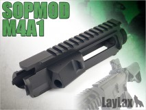 LAYLAX/FIRST FACTORY - Metal Upper Frame Type MUR-1