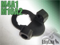 LAYLAX/FIRST FACTORY - M16 QD Swivel Mount Stock Ring