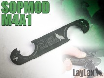 LAYLAX/FIRST FACTORY - Next Gen M4 Wrench