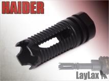 LAYLAX/FIRST FACTORY - CNC Machined Aluminium LR-300 Hider Reverse Thread Screw