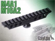 LAYLAX/FIRST FACTORY - M16 Tactical Mount