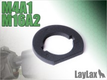 LAYLAX/FIRST FACTORY - M16 Stock Ring (for Fixed Stock)