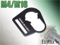 LAYLAX/FIRST FACTORY - M16 Side Sling Swivel