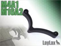 LAYLAX/FIRST FACTORY - M16 Knight's TypeTrigger Guard