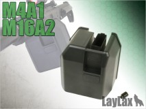 LAYLAX/FIRST FACTORY - M16 BOX Magazine with Next Gen M4 Adapter