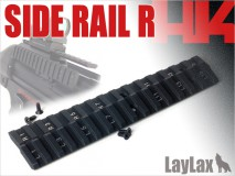 LAYLAX/FIRST FACTORY - HK Side Rail R