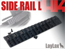 LAYLAX/FIRST FACTORY - HK Side Rail L
